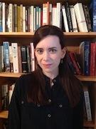 Emma Saunders-Hastings Post Doctoral Fellow
