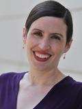 Megan Tompkins Stange Featured Alumni