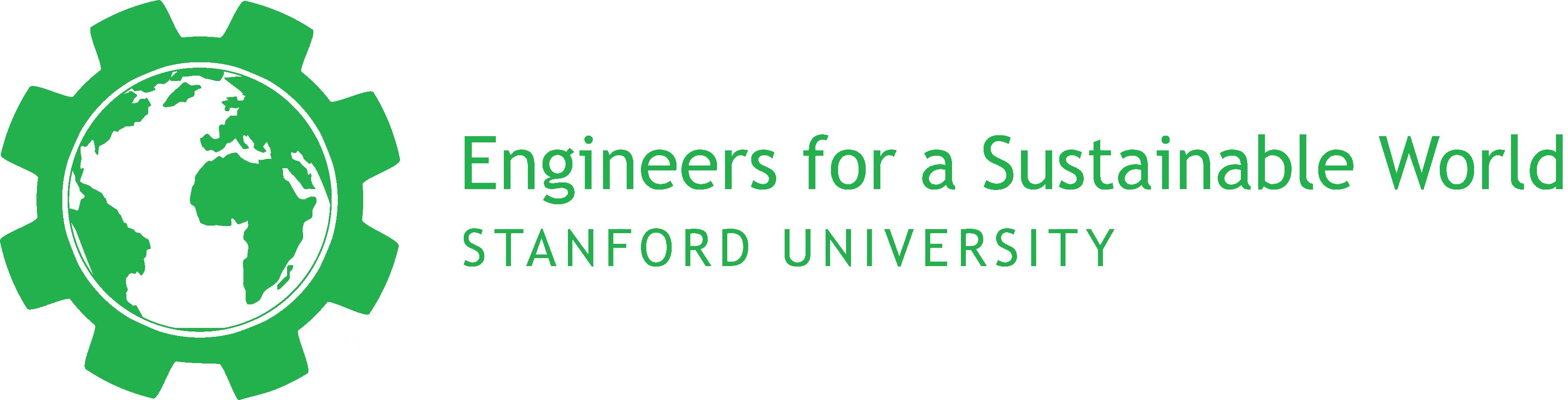 ESW-Stanford Logo