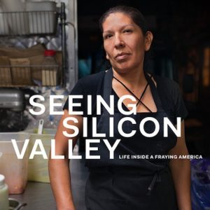 Seeing Silicon Valley book cover